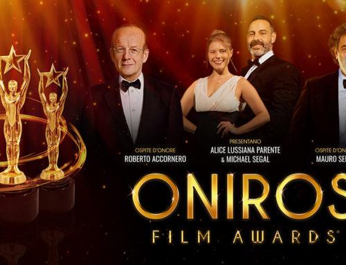 """""""Oniros Films Awards"""" 2019 al via la 2a Edizione"""