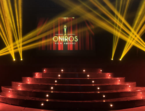 """Conclusa la 2a edizione degli  """"Oniros Film Awards"""""""