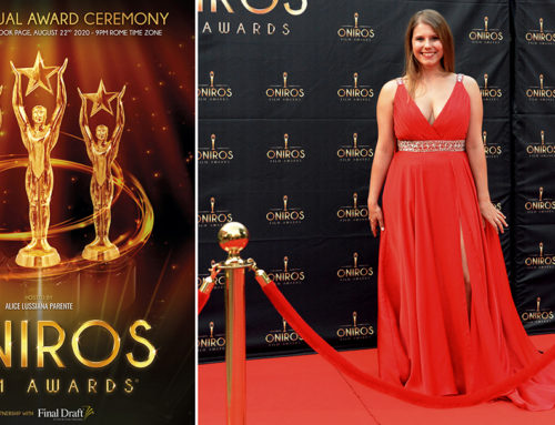 """""""Oniros Film Awards"""" al via la 3ª edizione"""